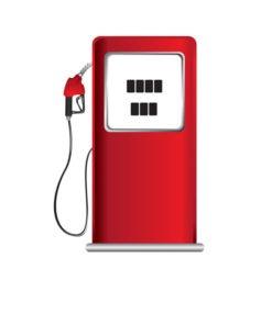 Bränsleslang
